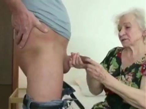 Grandma wants more